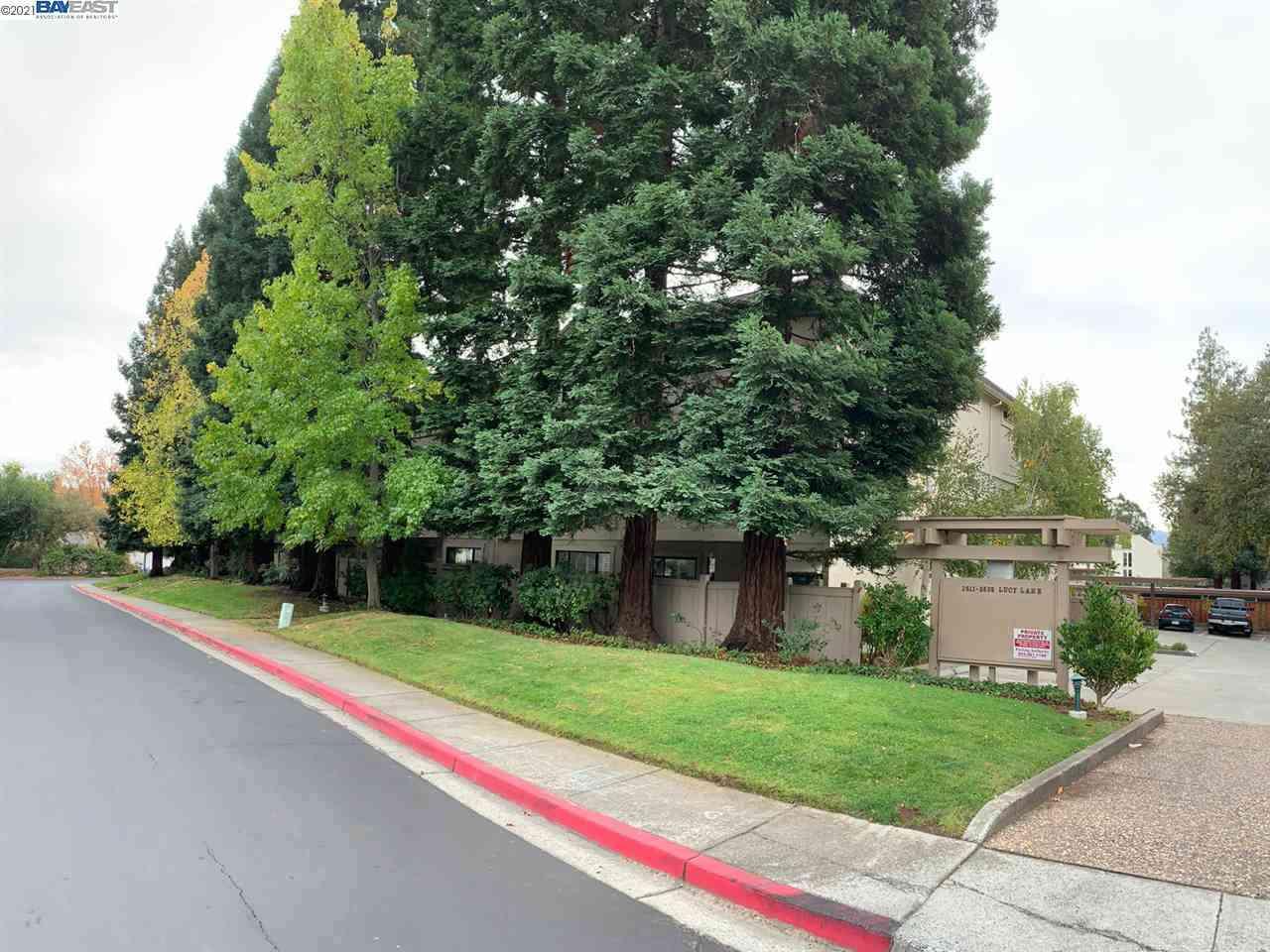 2533 Lucy Ln #A, Walnut Creek, CA, 94595,