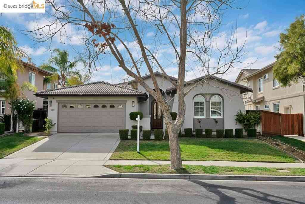 339 Foothill Dr, Brentwood, CA, 94513,