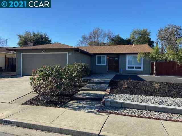 2126 Apricot Ct, Pittsburg, CA, 94565,