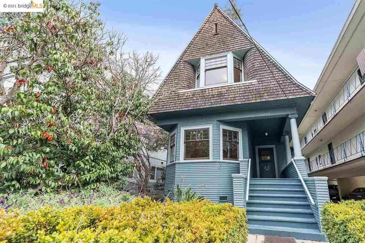 2523 Piedmont Ave, Berkeley, CA, 94704,