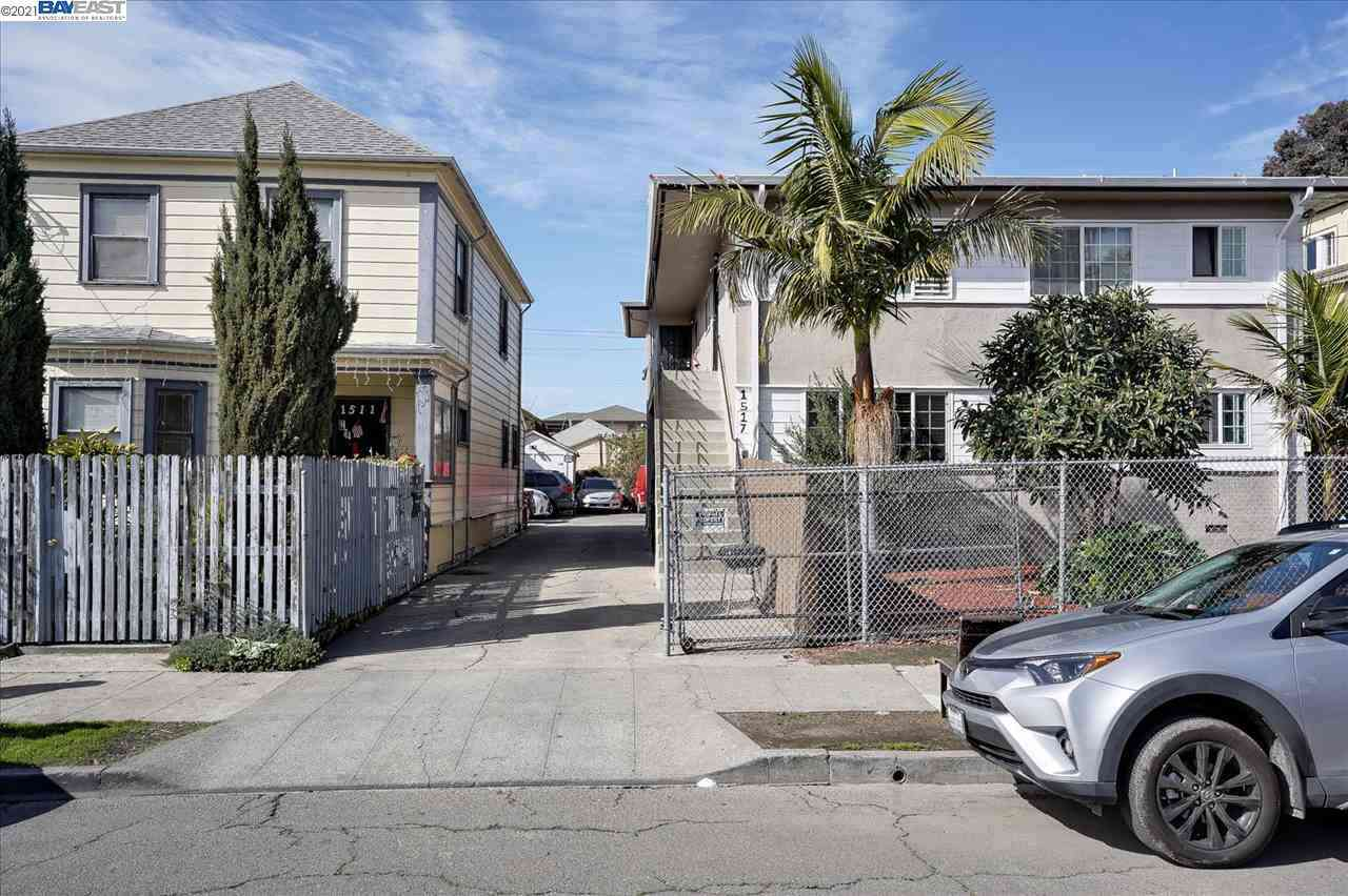 1517 51St Ave, Oakland, CA, 94601,