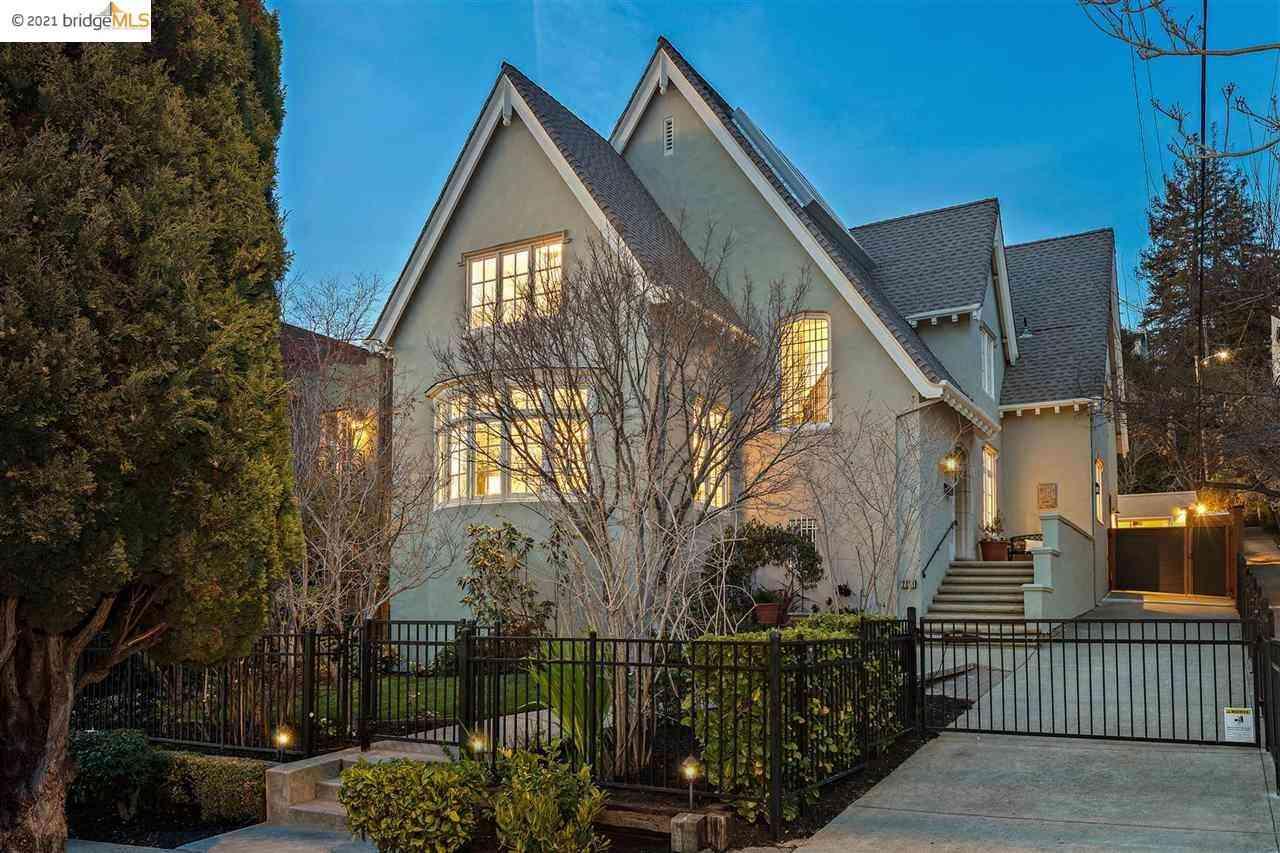 2851 Russell St, Berkeley, CA, 94705,