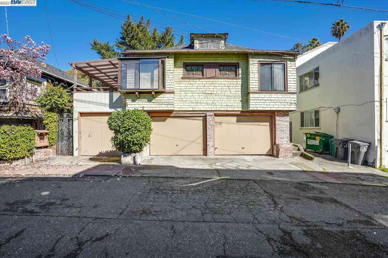 182 Vernon Ter, Oakland, CA, 94610,