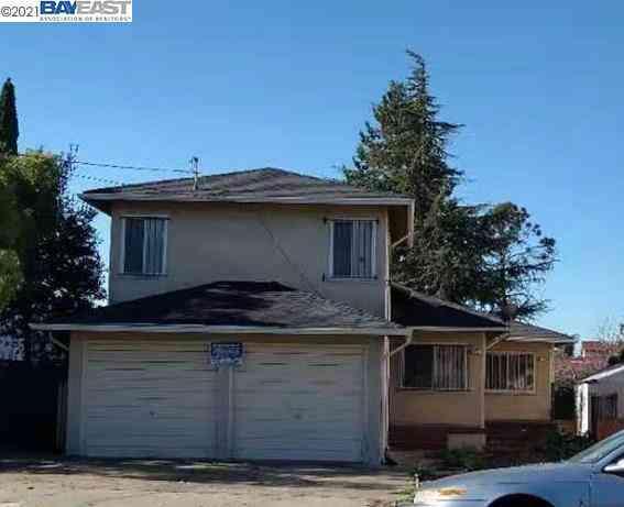 6323 Macarthur Blvd, Oakland, CA, 94605,