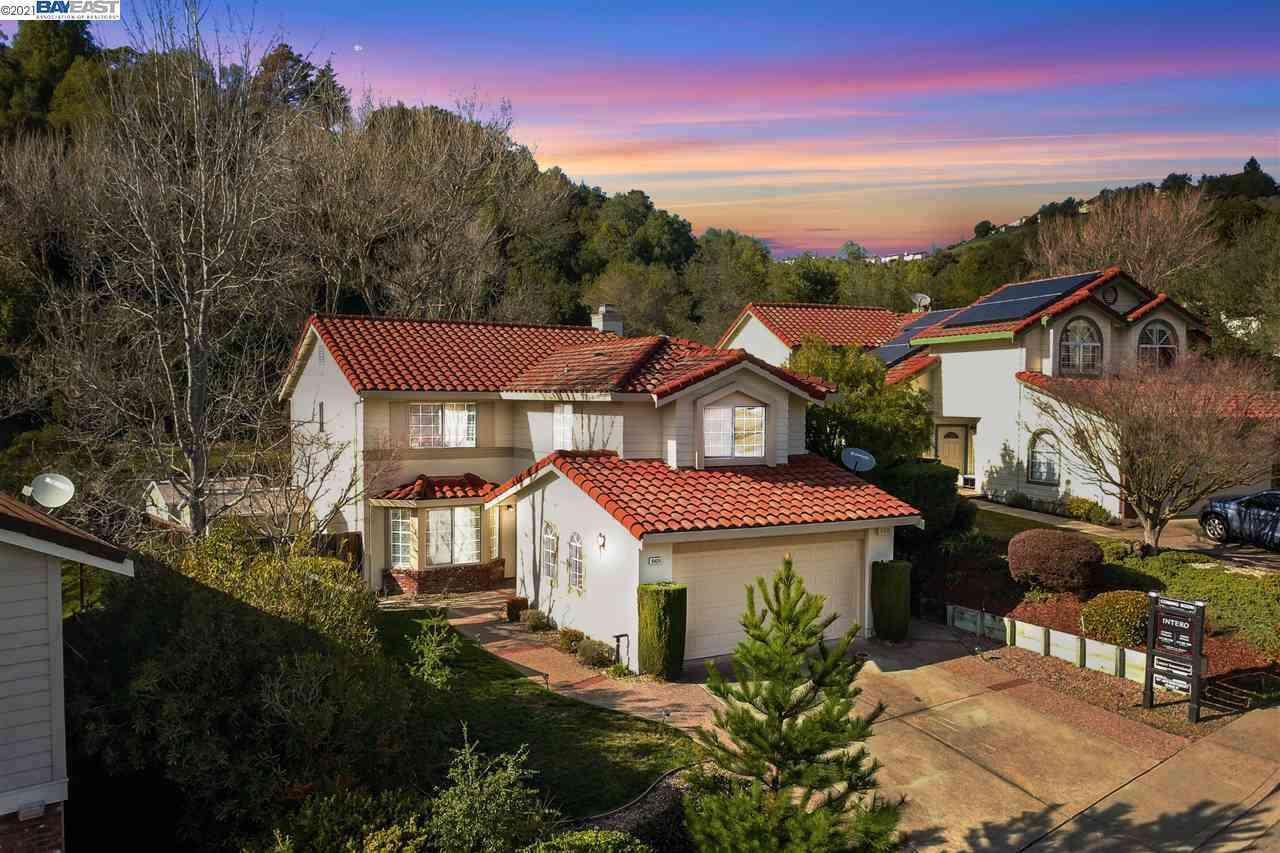 6420 Ridgewood Dr., Castro Valley, CA, 94552,