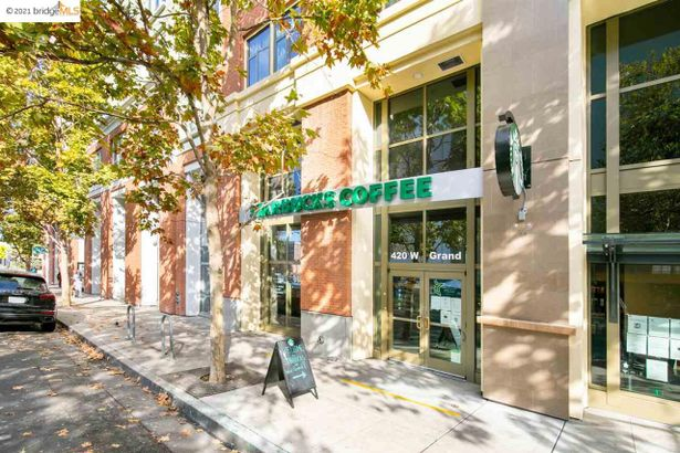 438 West Grand Ave #508