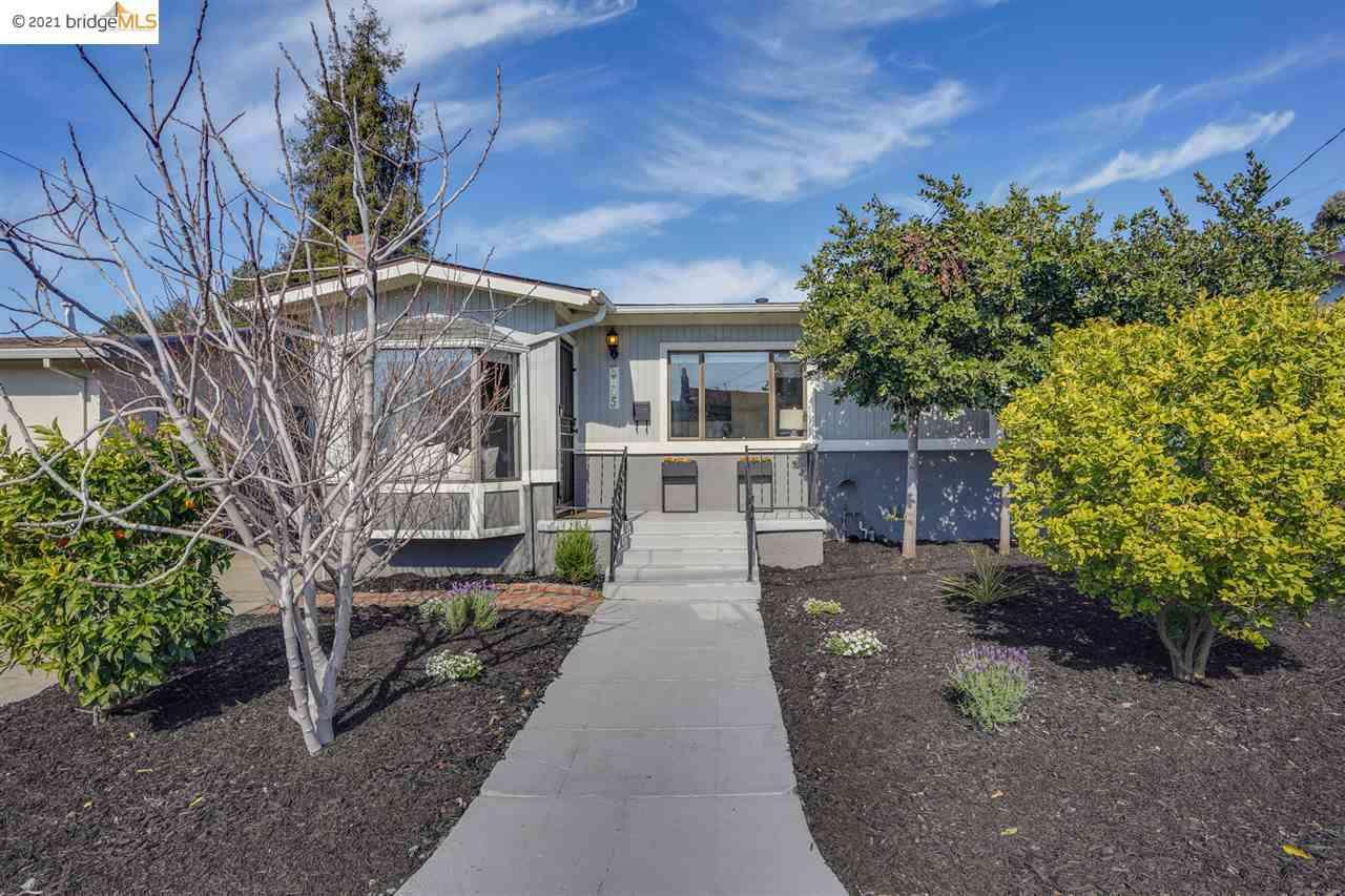 3045 Humboldt Ave, Oakland, CA, 94602,