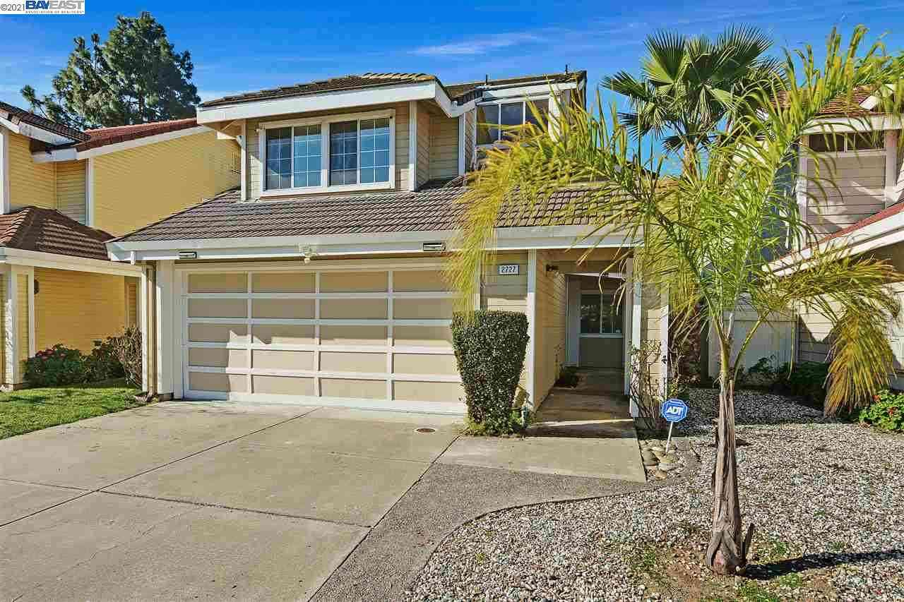 2727 Barrington Ter, Fremont, CA, 94536,