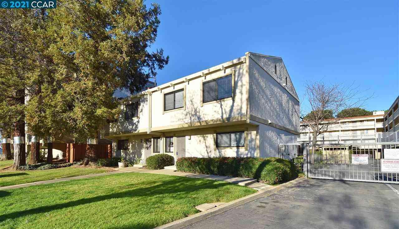 1790 ELLIS STREET #38, Concord, CA, 94520,