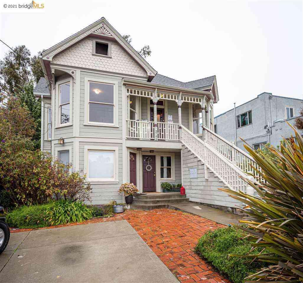 3741 Mcclelland St #A, Oakland, CA, 94619,