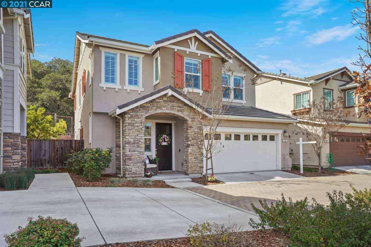 107 Elworthy Ranch Dr, Danville, CA, 94526,