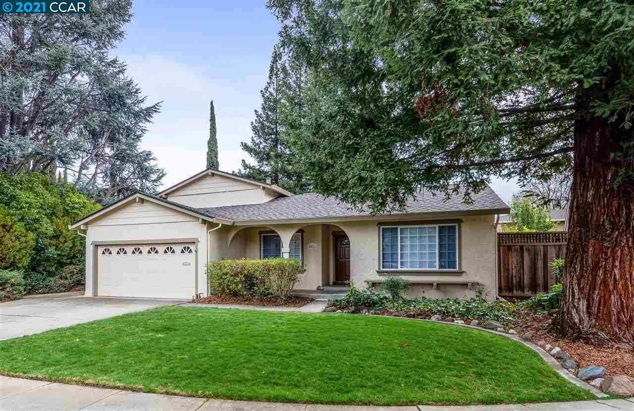5552 Corte Sierra, Pleasanton, CA, 94566,