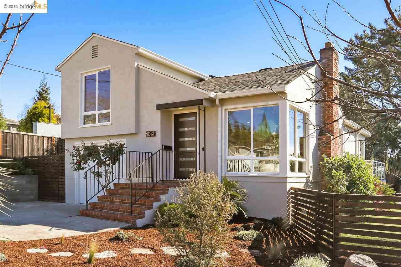 4031 Seven Hills Rd, Castro Valley, CA, 94546,