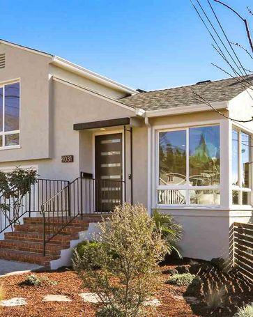 4031 Seven Hills Rd Castro Valley, CA, 94546