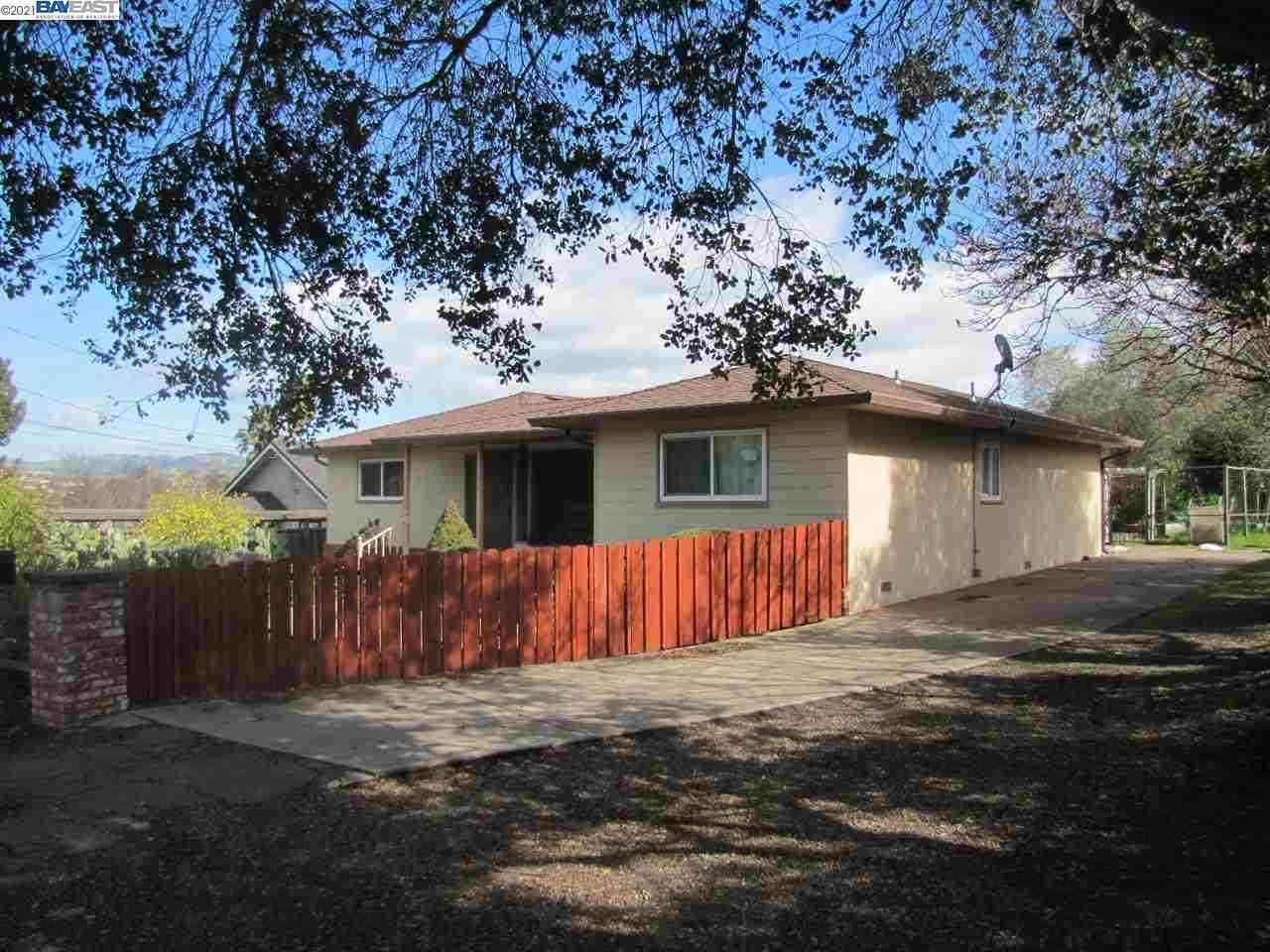 25376 Morse Ct, Hayward, CA, 94542,