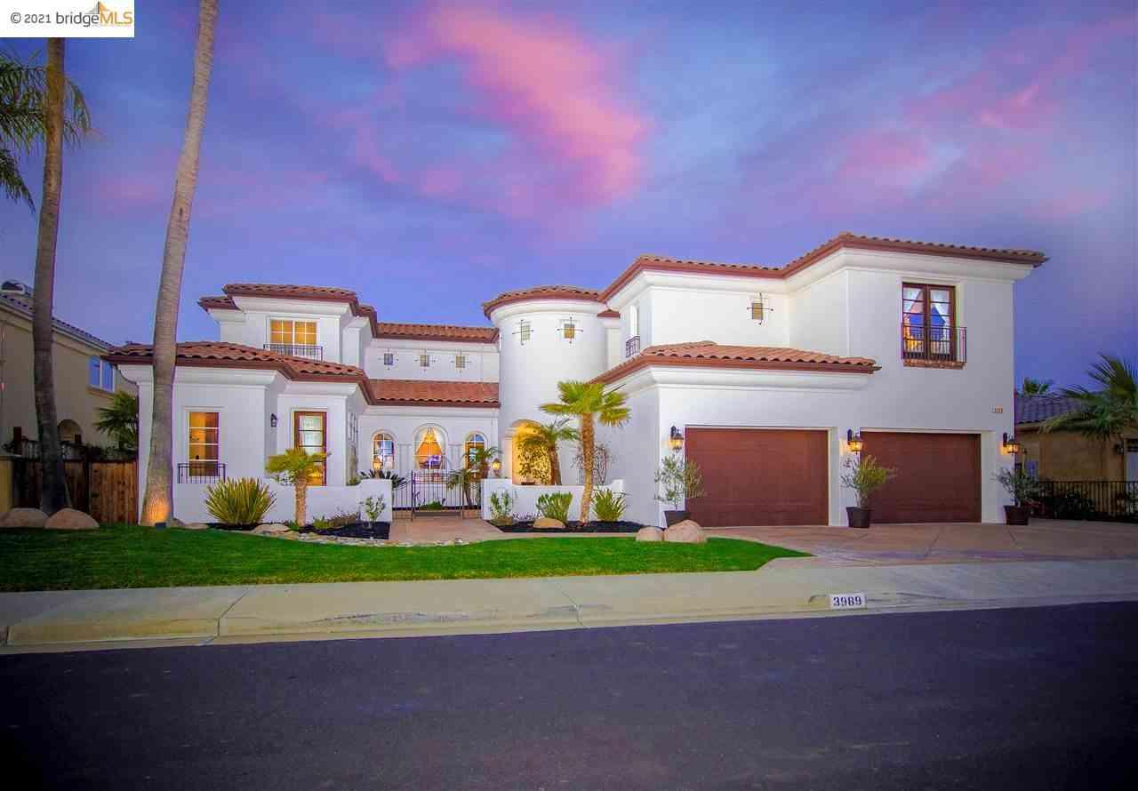 3989 Bolinas Pl, Discovery Bay, CA, 94505,