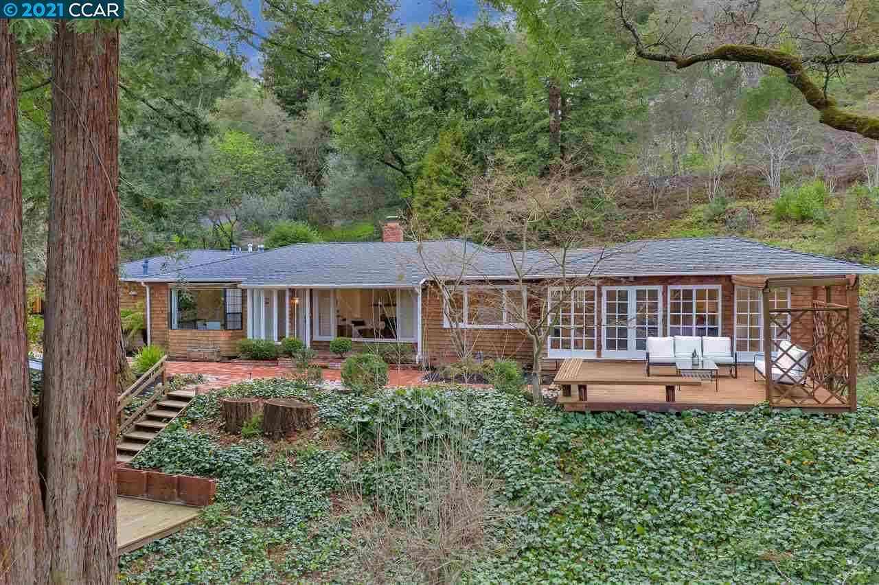 2 Snowberry Ct, Orinda, CA, 94563,