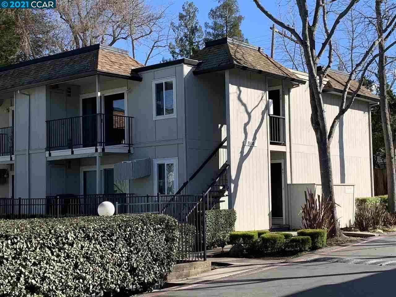 1584 Sunnyvale Ave #48, Walnut Creek, CA, 94597,