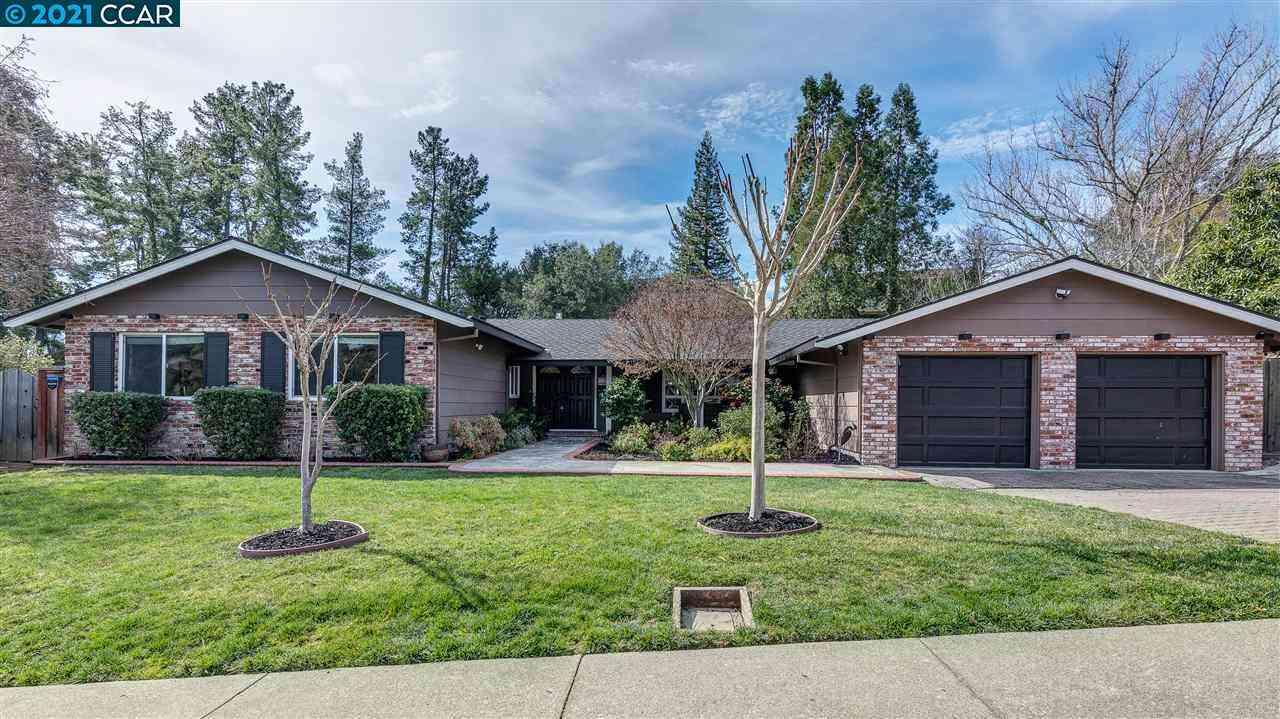 1204 Larch Ave, Moraga, CA, 94556,