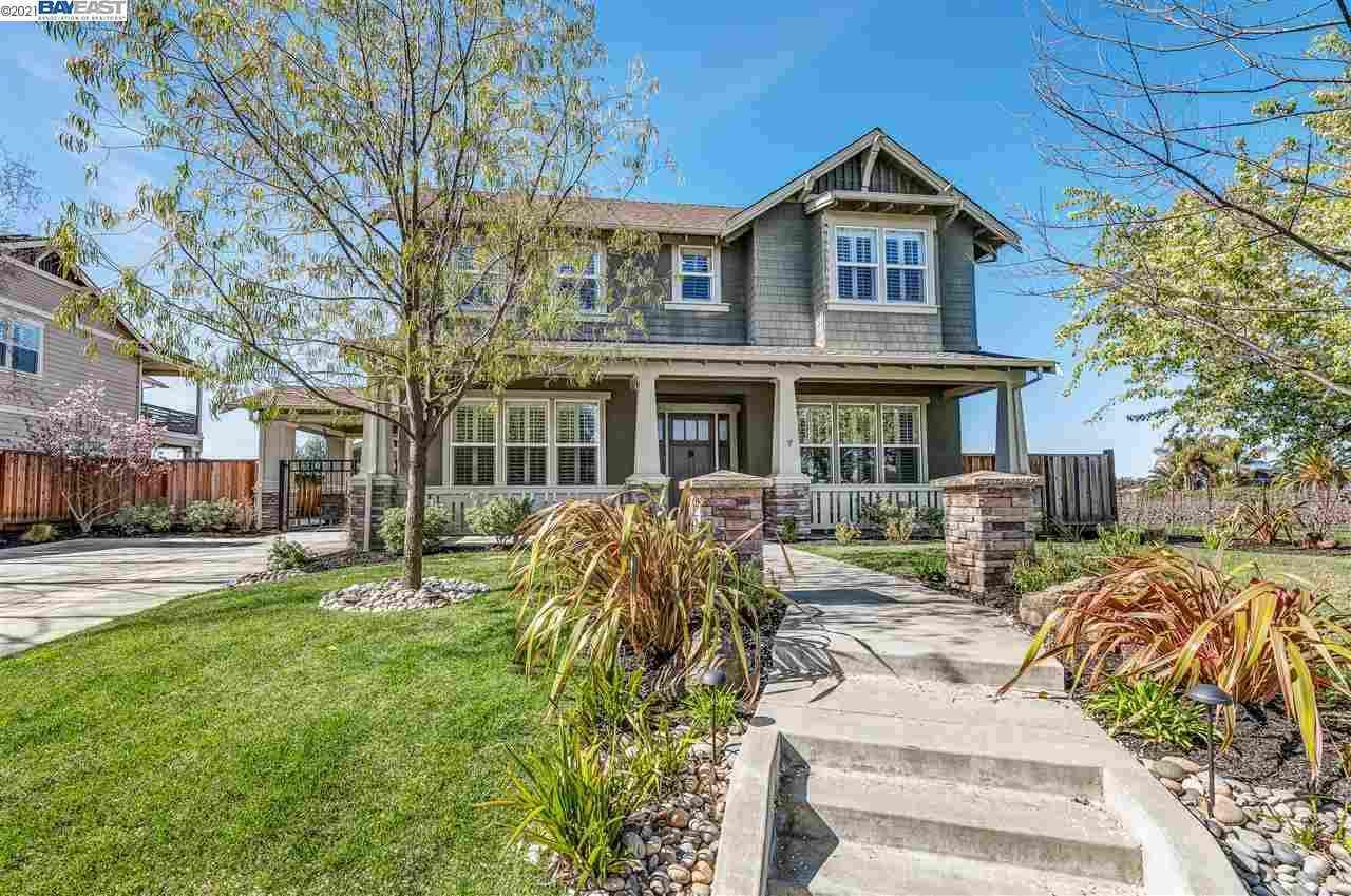 2101 Gabriella Lane, Livermore, CA, 94550,