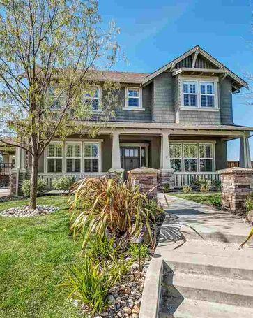 2101 Gabriella Lane Livermore, CA, 94550