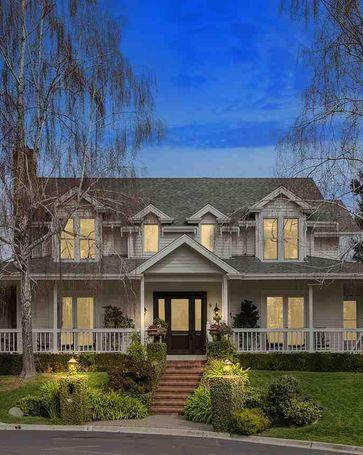 8 Crownridge Dr Danville, CA, 94506