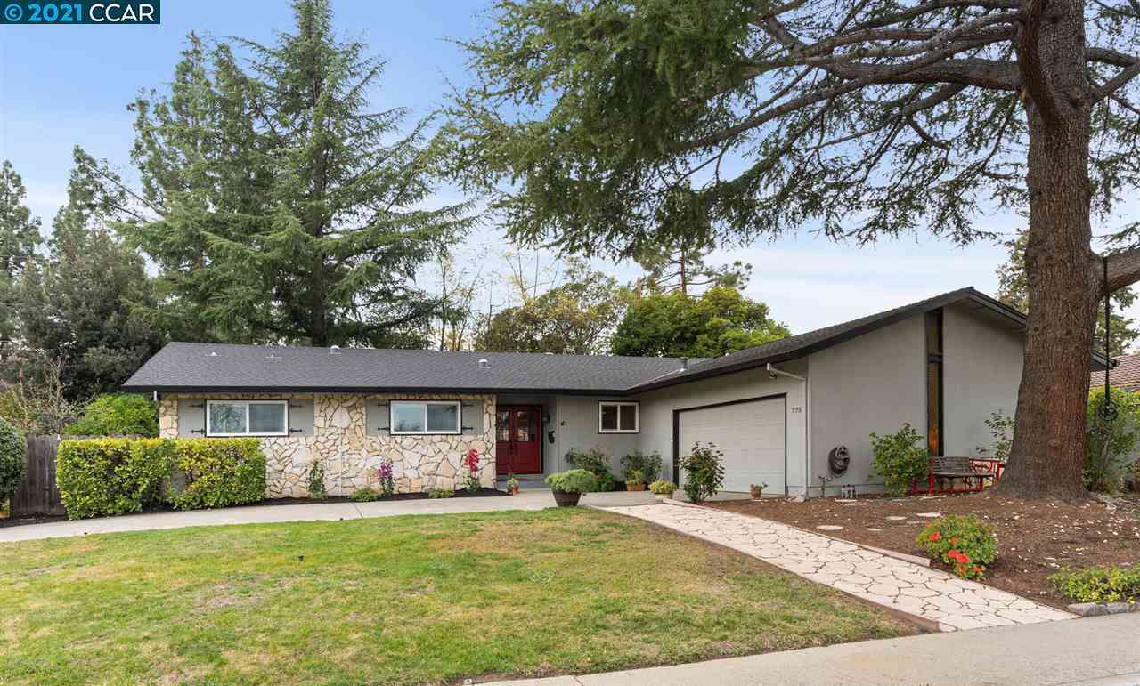 775 Mckean Pl, Concord, CA, 94518,