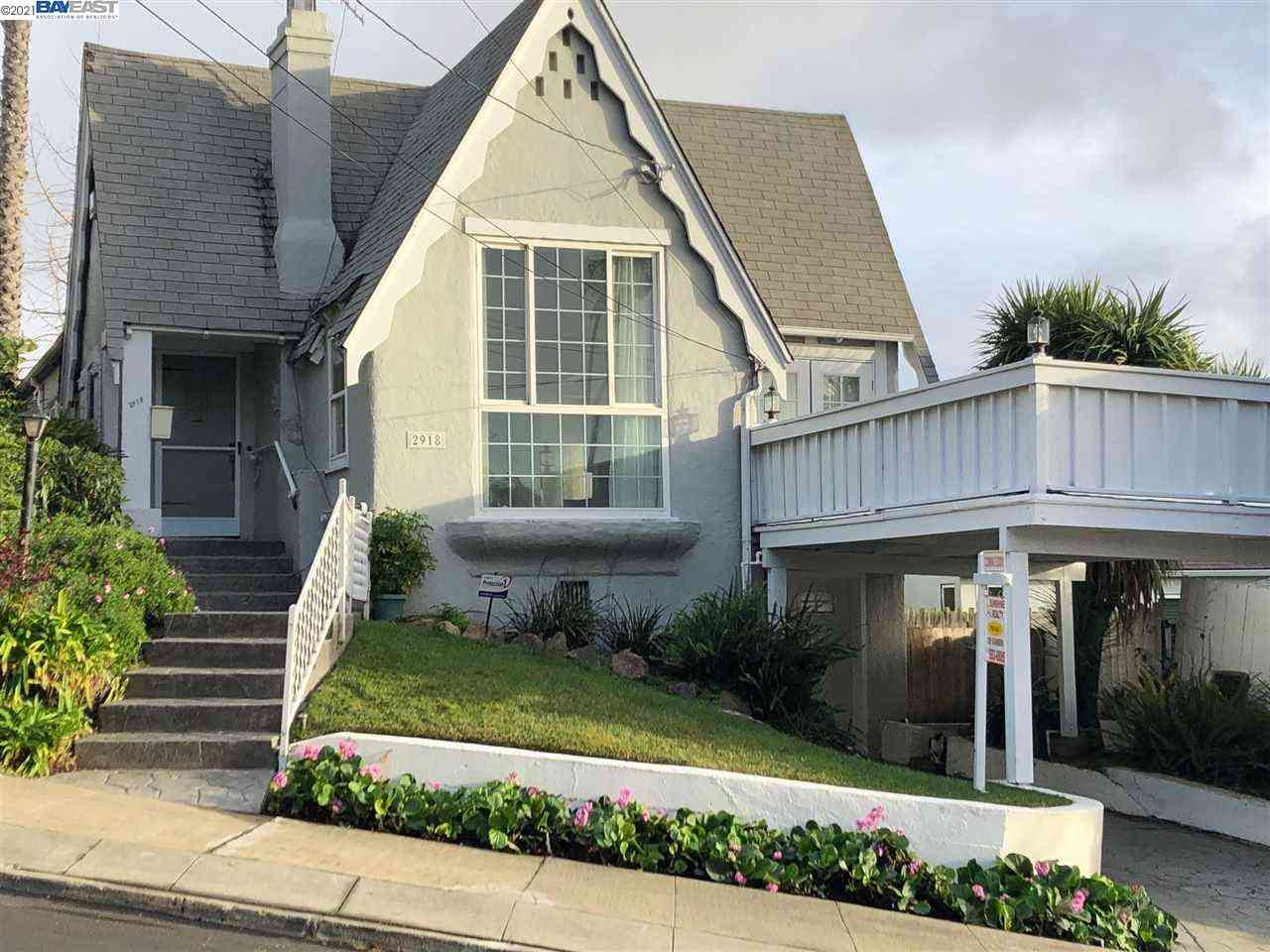 2918 82nd Ave, Oakland, CA, 94605,