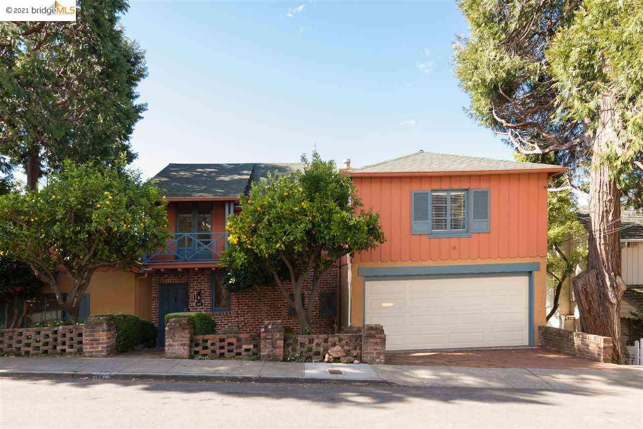 4331 Bridgeview Dr, Oakland, CA, 94602,