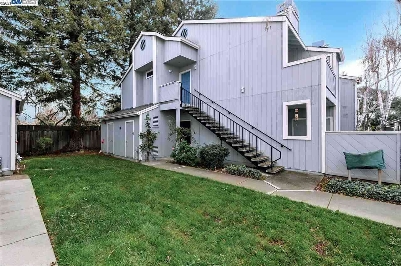 37382 Parish Cir #18A, Fremont, CA, 94536,