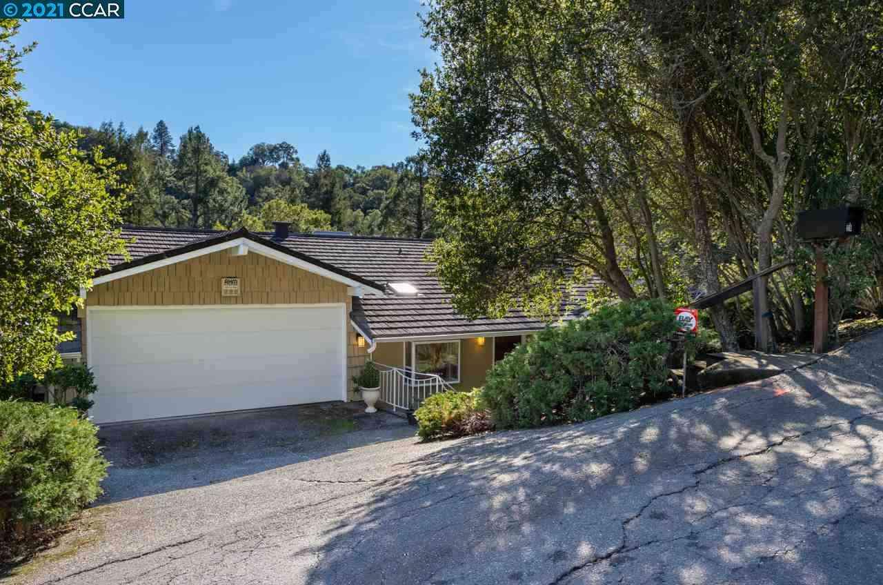 28 Tara Rd, Orinda, CA, 94563,