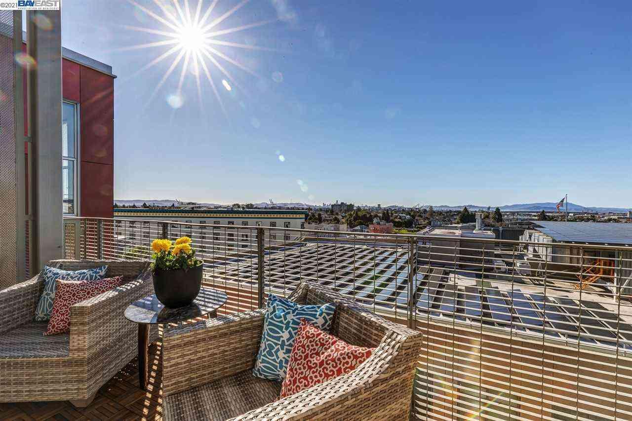 630 Thomas L Berkley Way #707, Oakland, CA, 94612,