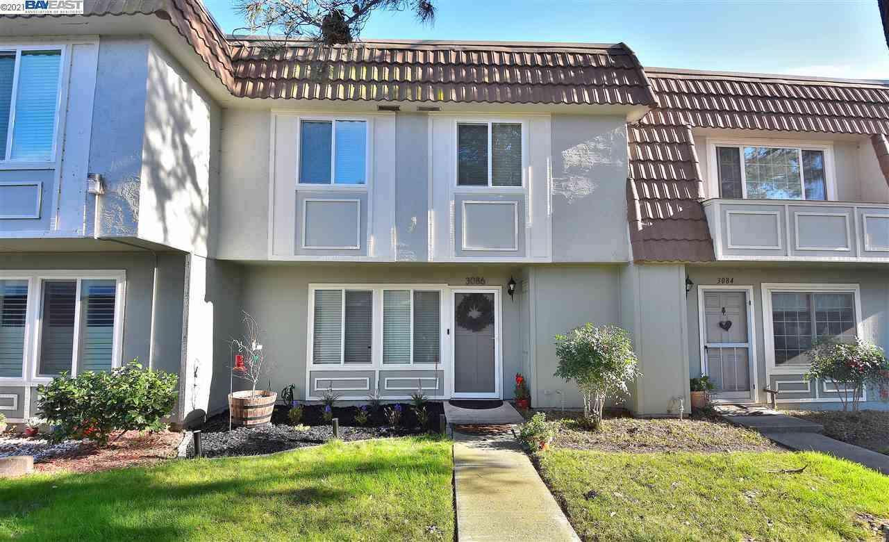 3086 Tonopah Cir, Pleasanton, CA, 94588,