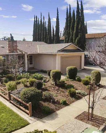 36681 Nichols Ave Fremont, CA, 94536