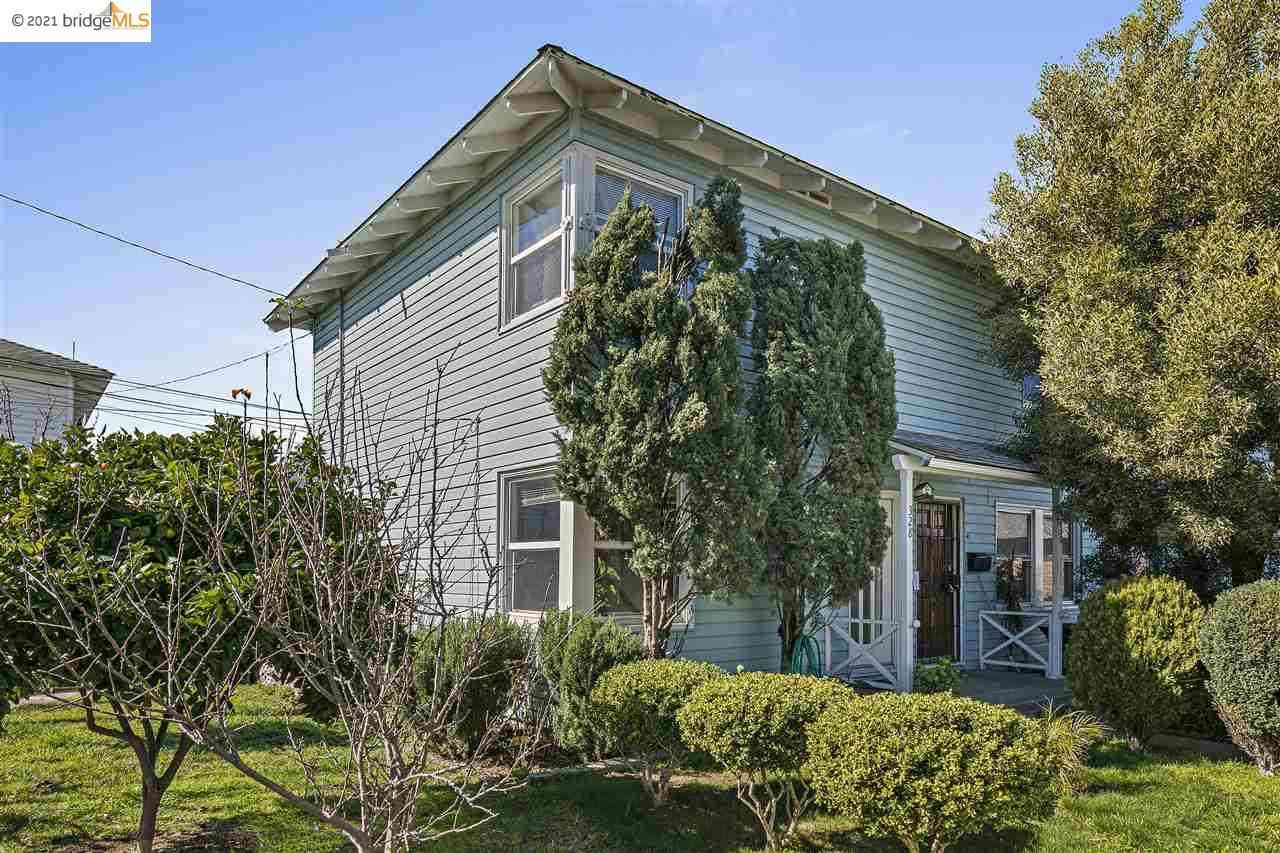 328 West Macdonald Avenue, Richmond, CA, 94801,