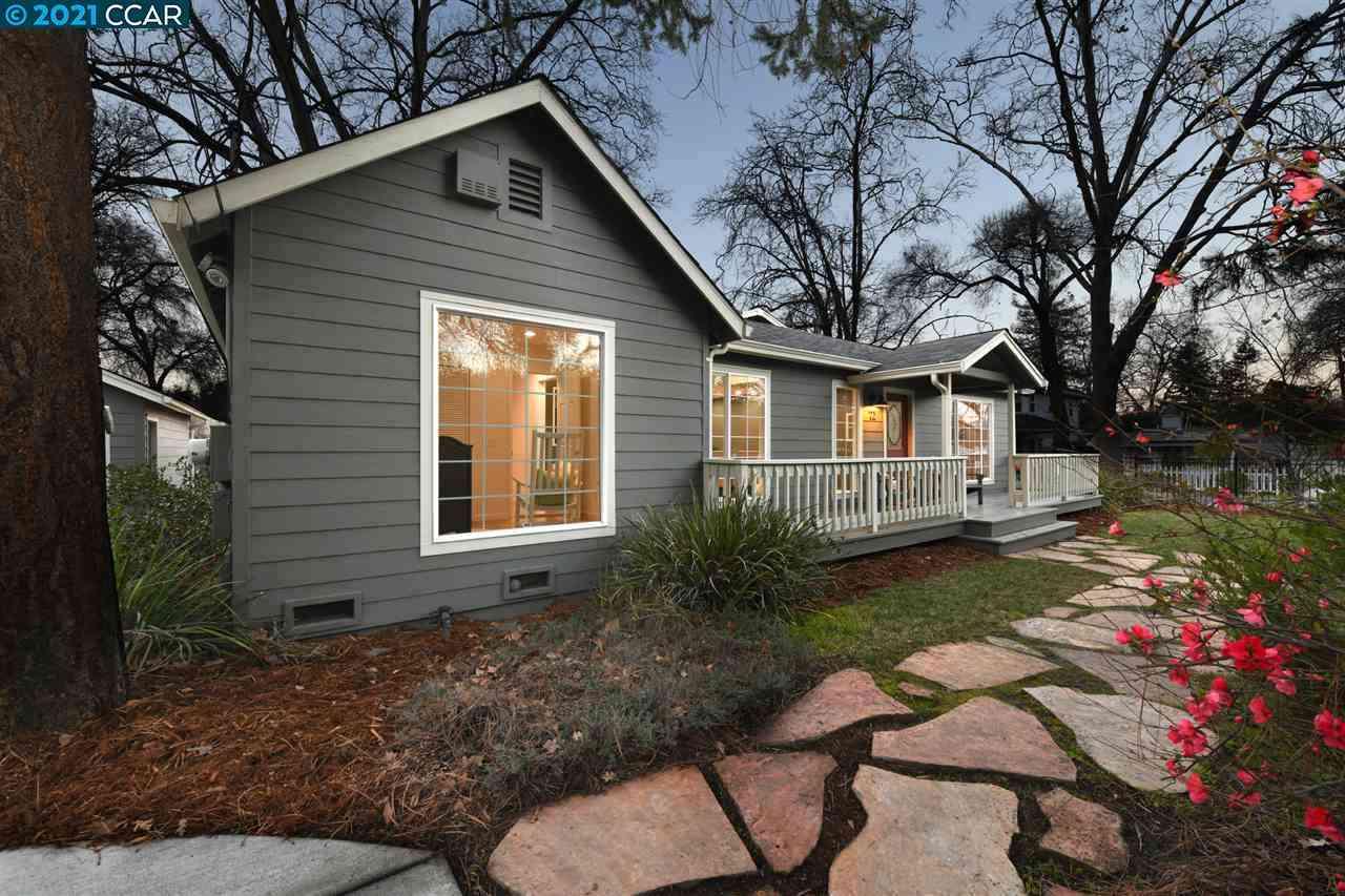 72 Cottage Lane, Walnut Creek, CA, 94595,