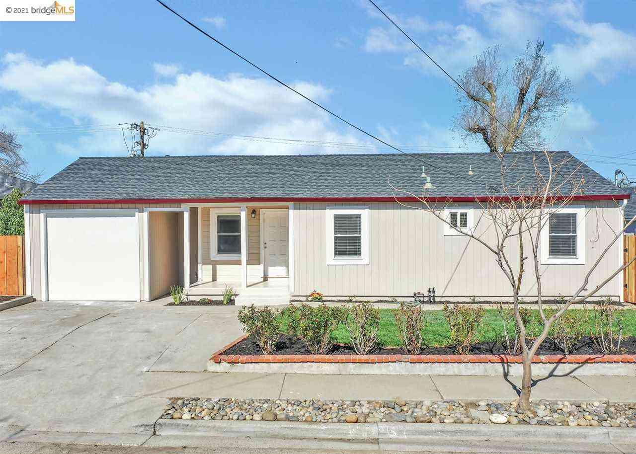 235 Crest St., Antioch, CA, 94509,