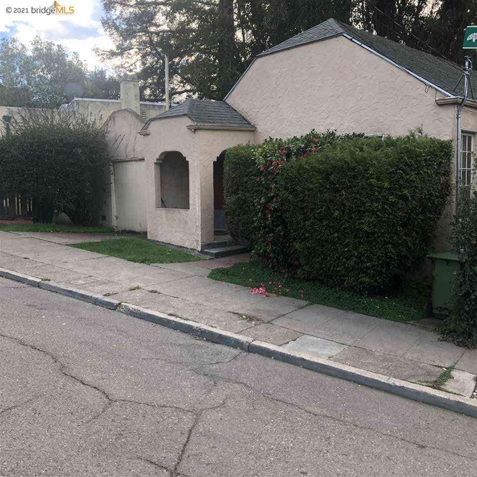 3973 Waterhouse Rd, Oakland, CA, 94602,