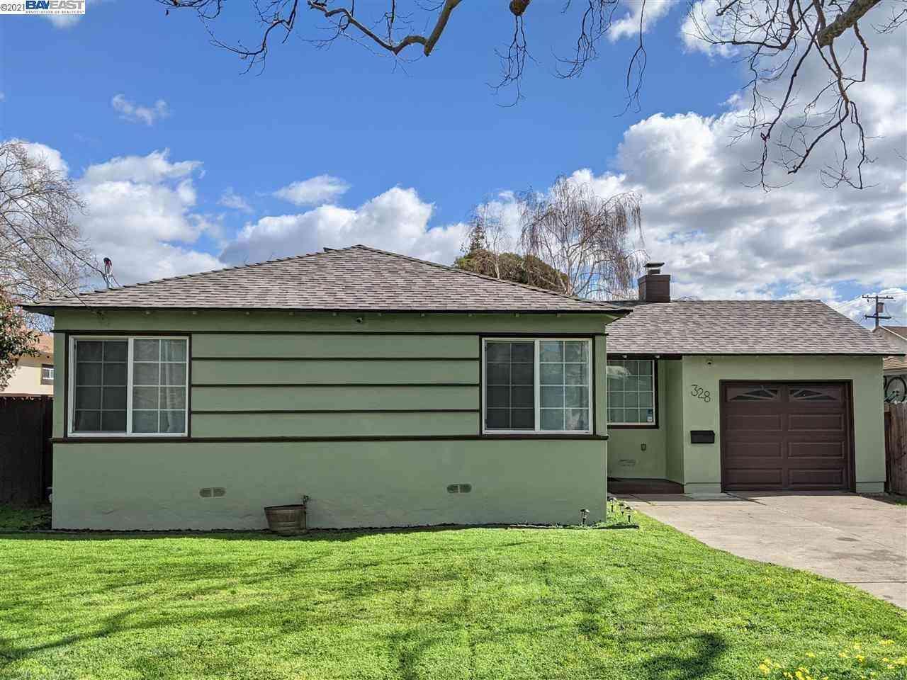 Undisclosed Address, San Lorenzo, CA, 94580,