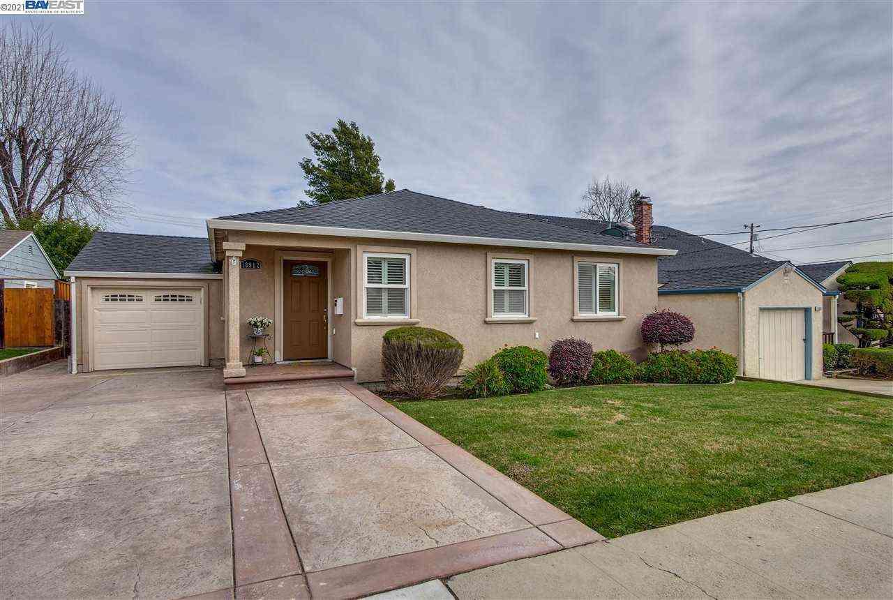 18982 Santa Maria Ave., Castro Valley, CA, 94546,