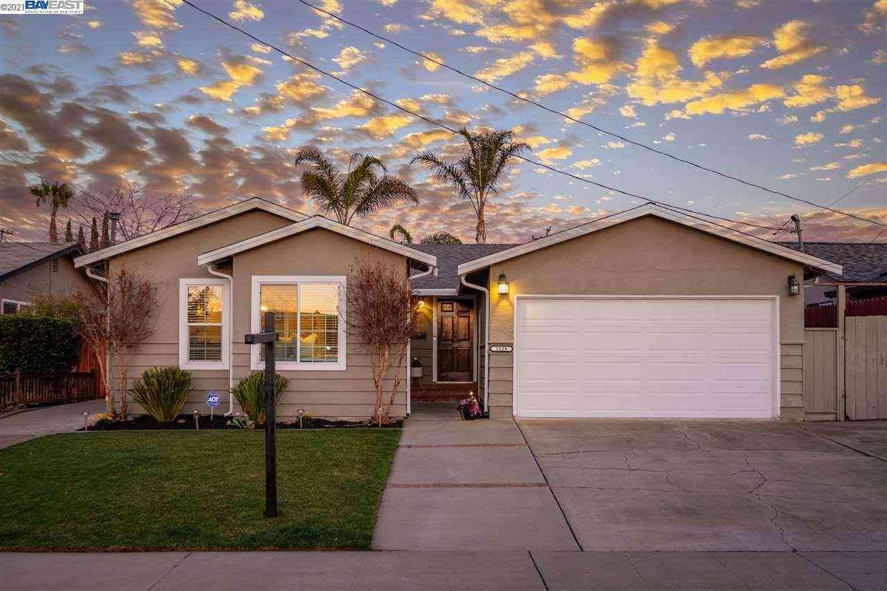 1129 Apache Street, Livermore, CA, 94551,
