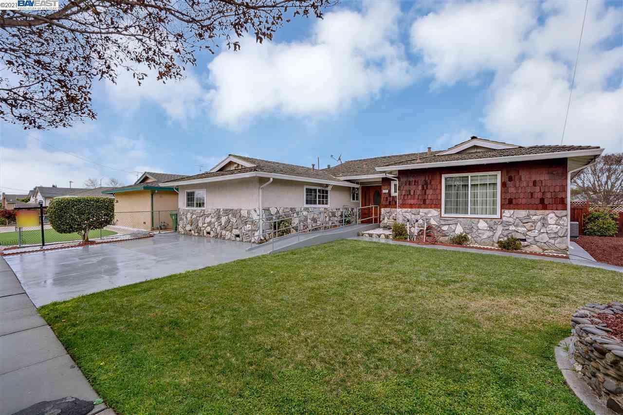 4623 HANSEN AVE, Fremont, CA, 94536,