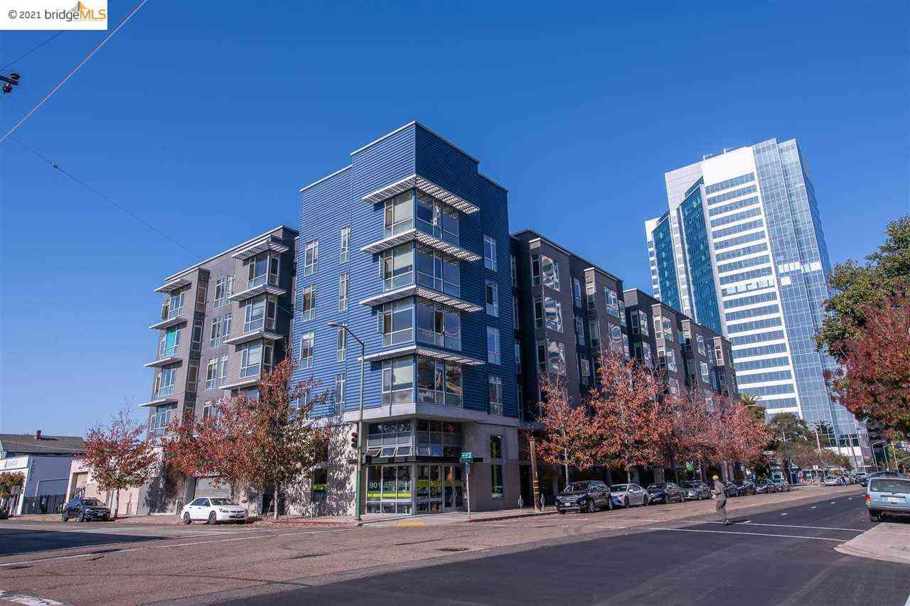 901 Jefferson Street #216, Oakland, CA, 94607,