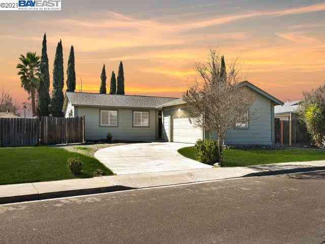 2158 Palomino Rd, Livermore, CA, 94551,