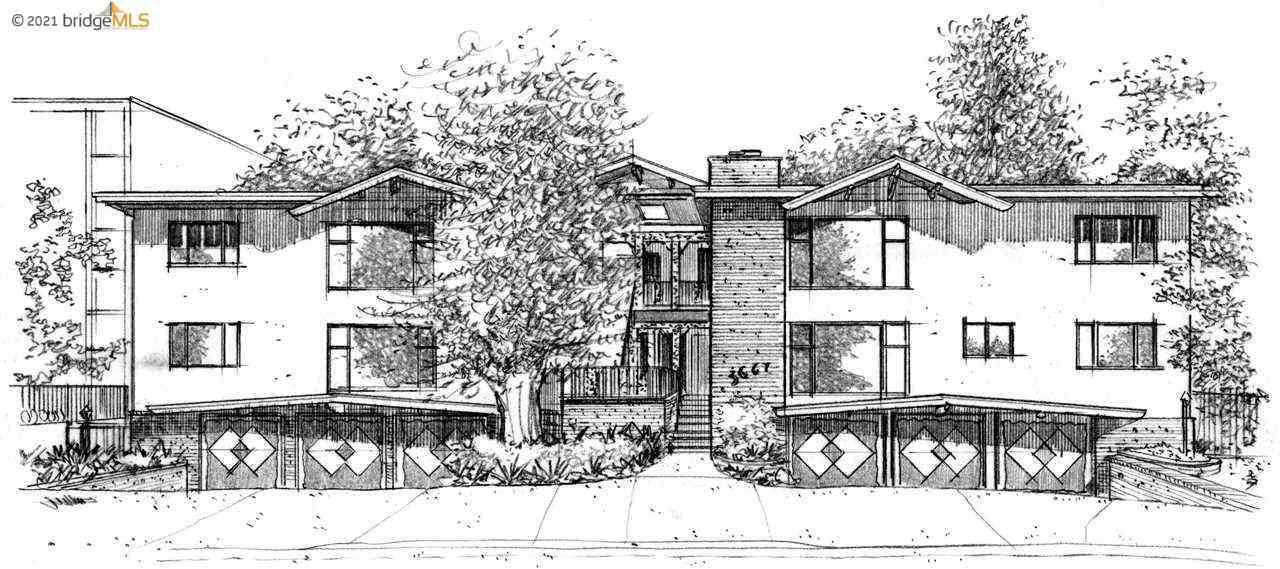 3667 Dimond Ave, Oakland, CA, 94602,