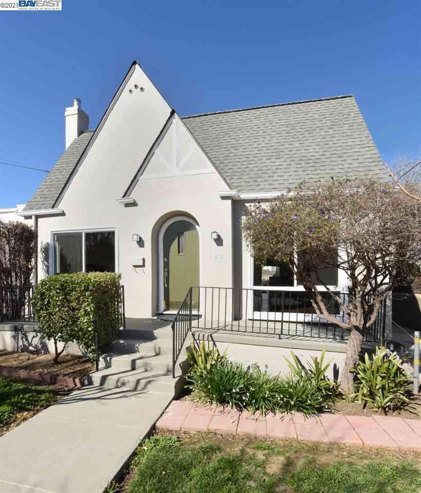 580 Begier Ave, San Leandro, CA, 94577,