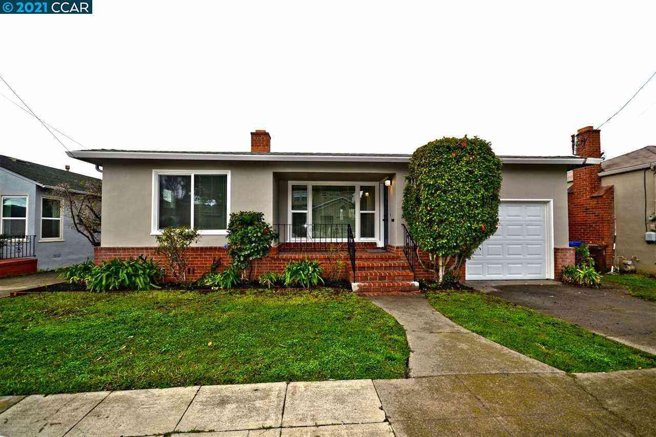 625 32Nd St, Richmond, CA, 94804,
