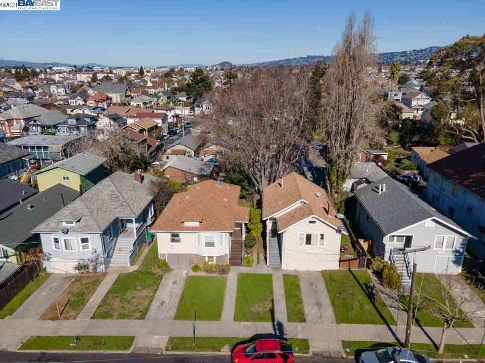 1034 47th Street, Emeryville, CA, 94608,