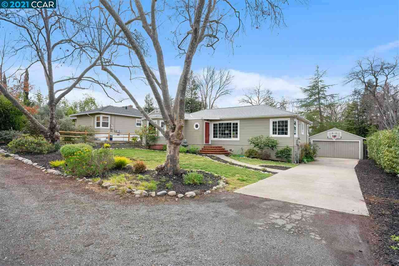 761 Rosewood Dr, Walnut Creek, CA, 94596,