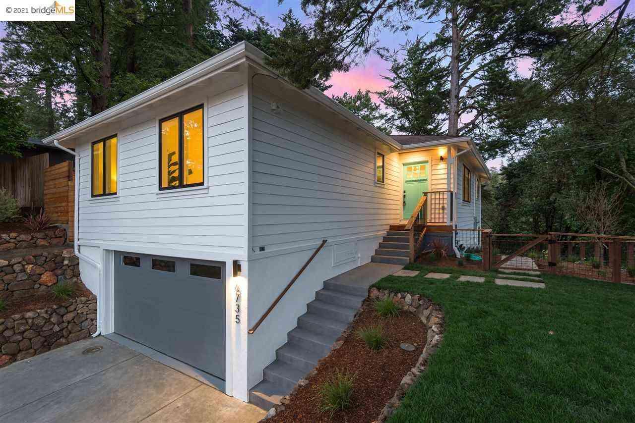 6735 Heartwood, Oakland, CA, 94611,